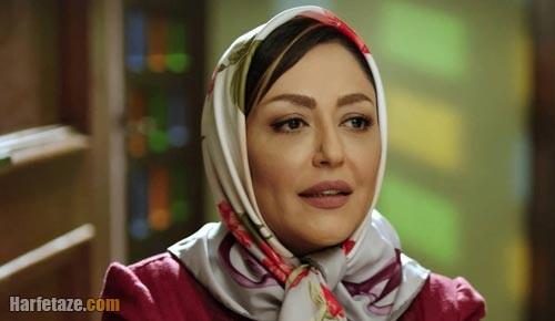 اسامی بازیگران سریال نیمروز تا تهران به همراه نقش