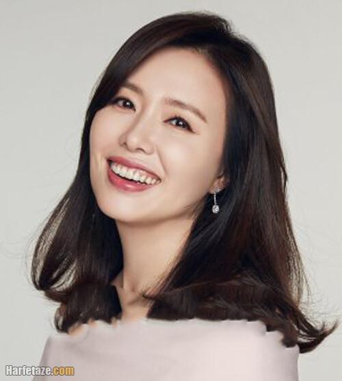 Ha Hee-ra در نقش Jo So Hee