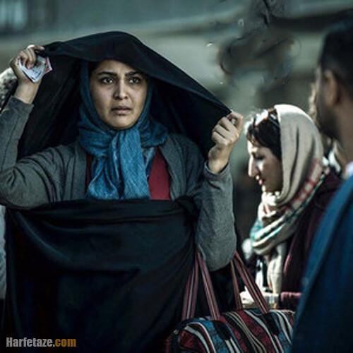 عکس ها و تصاویر شخصی ستایش رجایی نیا بازیگر سریال زندگی یباست