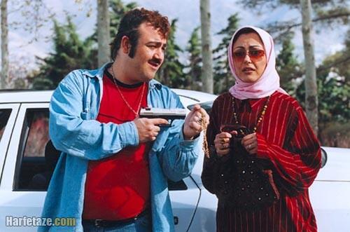 خلاصه داستان فیلم شارلاتان