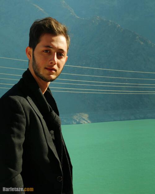 بیوگرافی شایان مرادی نسب گزارشگر فوتبال