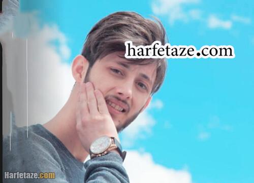 زندگینامه شایان مرادی نسبگزارشگر فوتبال شبکه سه
