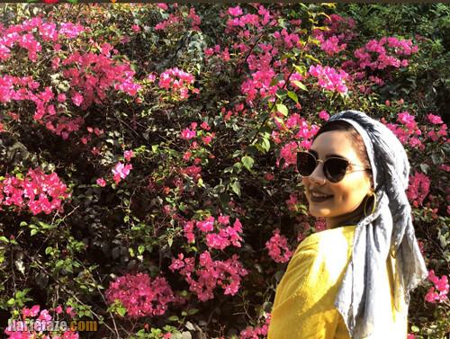 زندگینامه یاسمین خلدبرین بازیگر تئاتر و سینما و تلویزیون