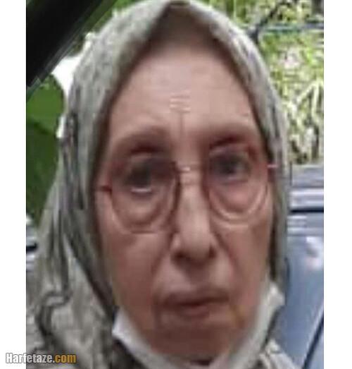 بیوگرافی زهیدا کاظمی و همسرش/ درگذشت زهیدا کاظمی خواهر زهرا رهنورد