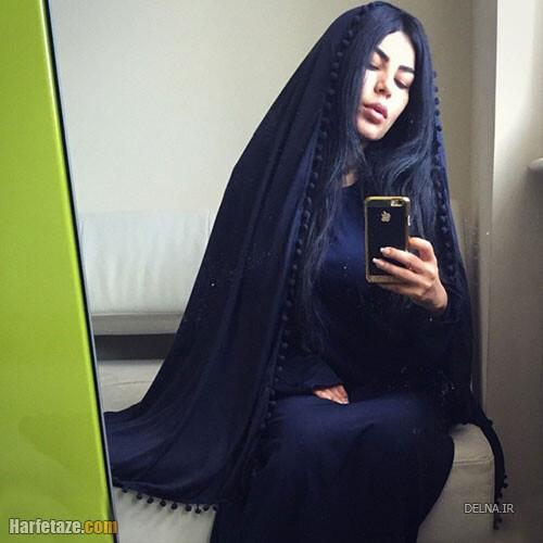 سوابق هنری و ترانه های افغانی آریانا سعید