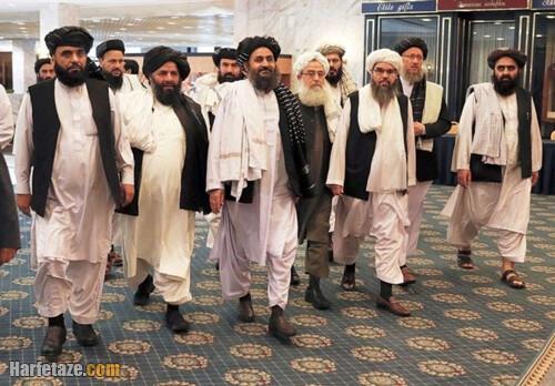 سوابق و خانواده هیبت الله آخوندزاده رهبر طالبان