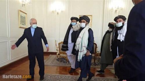 هیبت الله آخوندزاده رهبر طالبان کیست