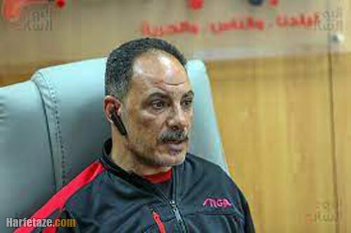 بیوگرافی ابراهیم حمدتو پینگ پنگ باز پارالمپیکی مصر + علت معلویت و عکس های اینستاگرام