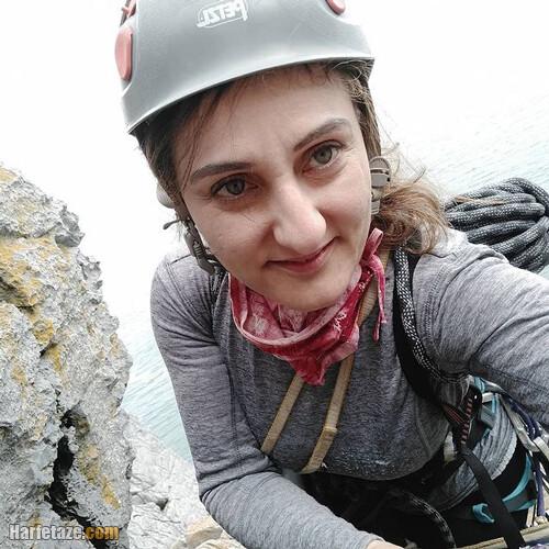 مهری جعفری کوهنورد کیست