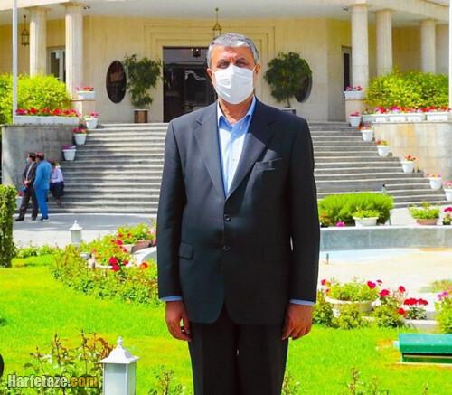بیوگرافی و سوابق محمد اسلامی رئیس سازمان انرژی اتمی