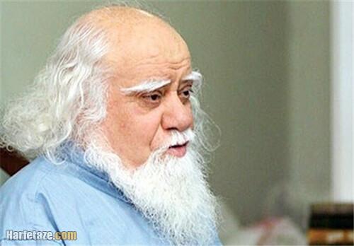 درگذشت علامه محمدرضا حکیمی فیلسوف و فقیه و مجتهد ایرانی