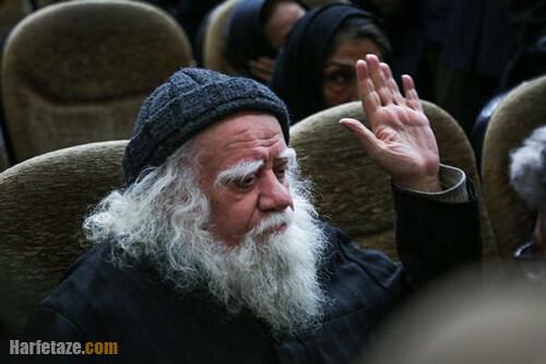 بیوگرافی علامه محمدرضا حکیمی با علت فوت و عکس ها + زندگی شخصی