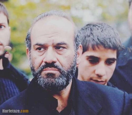 بیوگرافی صادق صفایی بازیگر و همسرش + درگذشت و عکس ها