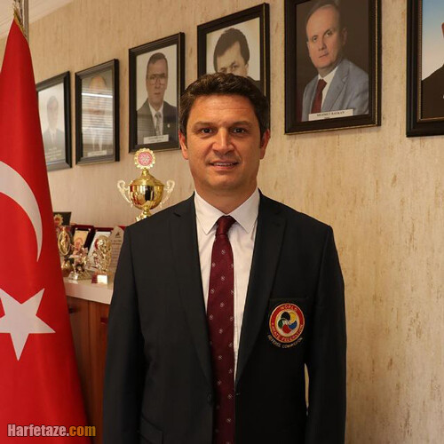 بیوگرافی اوگور کوباش داور ترکیه ای فینال کاراته المپیک 2020 توکیو
