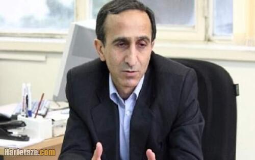 زندگینامه استاد احمد گل محمدی مترجم و نویسنده