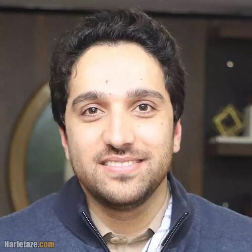 تحصیلات و مدرک تحصیلی احمد مسعود