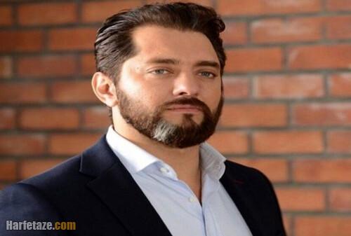 موضوع و داستان فیلم علف زار بهرام رادان