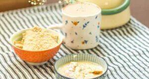 طرز تهیه آش ترخینه لرستانی، آش کهن ایرانی و البته ضد سرماخوردگی