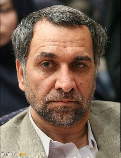 بیوگرافی دکتر بهرام عین اللهی وزیر بهداشت پیشنهادی آیت الله رئیسی