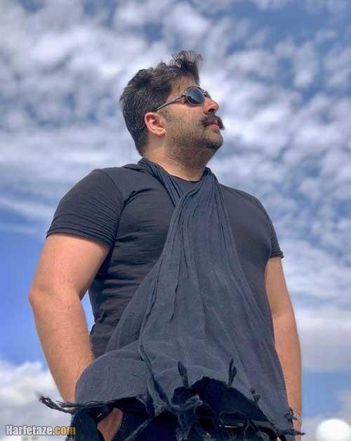 بهنام بانی خواننده