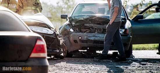 پوششهای مالی و جانی بیمه شخص ثالث خودرو