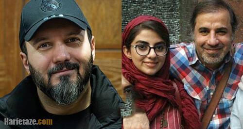تصاویر/ واکنش تلخ کاربران و بازیگران به درگذشت علی سلیمانی در شبکه های اجتماعی