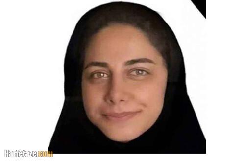 بیوگرافی و علت درگذشت دکتر سوگند صداقت نیا رزیدنت بیمارستان امام حسین تهران +عکس