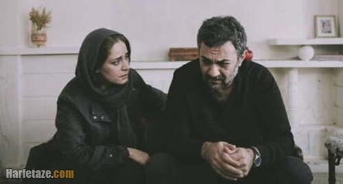 بیوگرافی بازیگران فیلم قصیده گاو سفید