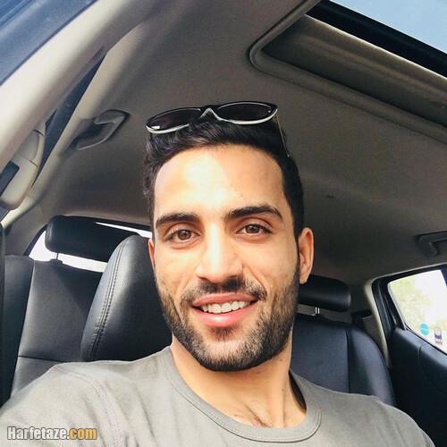 دانلود عکس های حامد پاکدل فوتبالیست اهل دورود