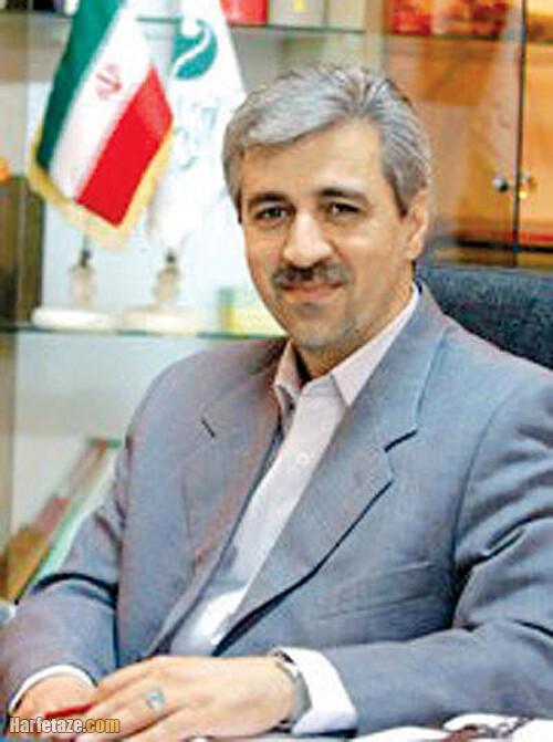 بیوگرافی حمید سجادی در دولت رئیسی