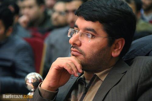 حسین باغگلی در دولت رئیسی