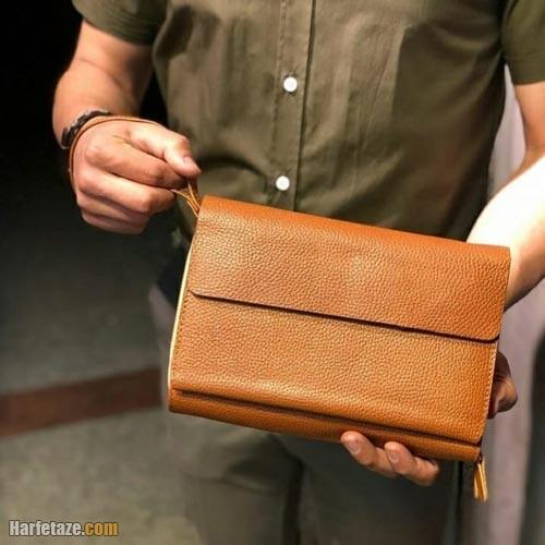 کیف دستی مردانه 1401