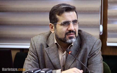 سوابق محمدمهدی اسماعیلی وزیر فرهنگ و ارشاد دولت رئیسی کیست؟