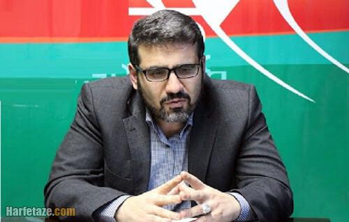 بیوگرافی محمدمهدی اسماعیلی وزیر فرهنگ و ارشاد دولت رئیسی کیست؟