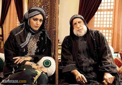 زمان پخش و تکرار سریال مختارنامه در محرم 1400