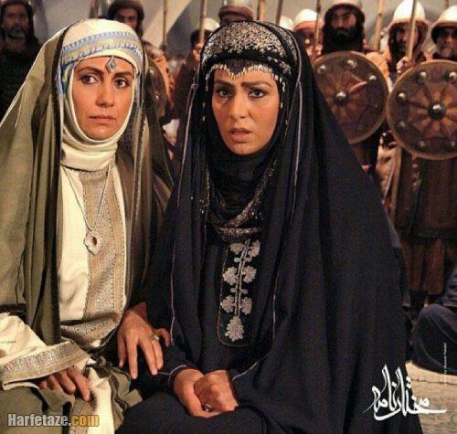 زمان پخش سریال مختارنامه در محرم 1400 شبکه قرآن