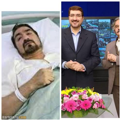 جانبازی و بیماری محمد رحمان نظام اسلامی