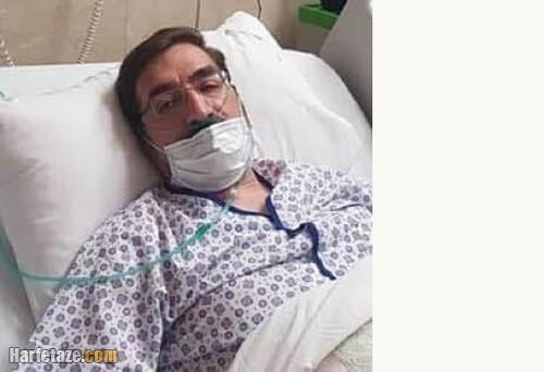 کرونا و درگذشت محمد رحمان نظام اسلامی