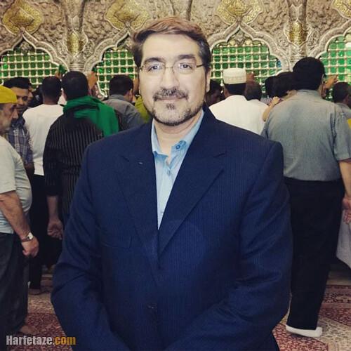 فرزندان و همسر محمد رحمان نظام اسلامی