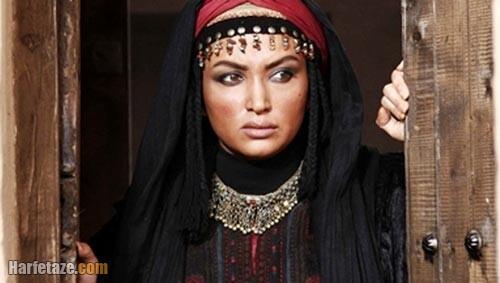 خلاصه داستان فیلم عقاب صحرا