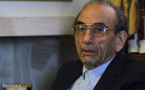 بیوگرافی پروفسور پرویز کردوانی و همسر و فرزندانش+ ماجرای درگذشت و افتخارات