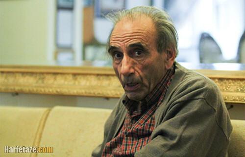عکس ها و تصاویر جوانی تا مرگ پروفسور پرویز کردوانی