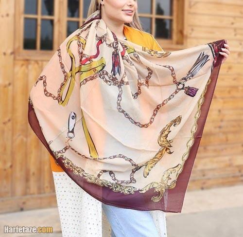 روسری نخی 1401