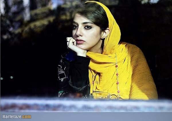 بیوگرافی سبا سلیمانی دختر علی سلیمانی