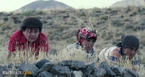 اسامی و بیوگرافی بازیگران سریال بچه های دره خرس دیو