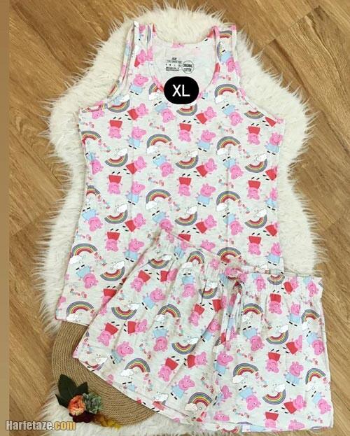 ست لباس راحتی 1400