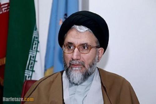 بیوگرافی و سوابق سید اسماعیل خطیب وزیر اطلاعات دولت رئیسی