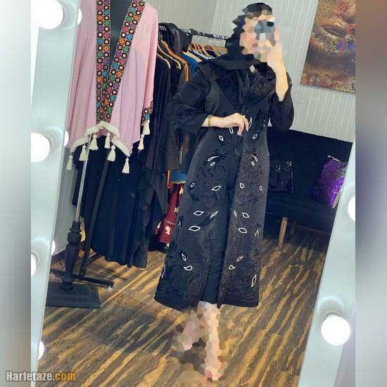 برای محرم چی بپوشم (ویژه محرم 1400) + عکس