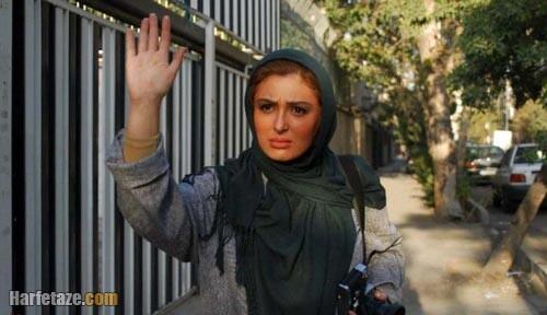 خلاصه داستان فیلم زمهریر