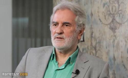 زندگینامه عباس انصاری فرد پیشکسوت فوتبال